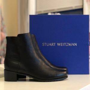 Stuart Weitzman Reserve Bootie NEVER BEEN WORN